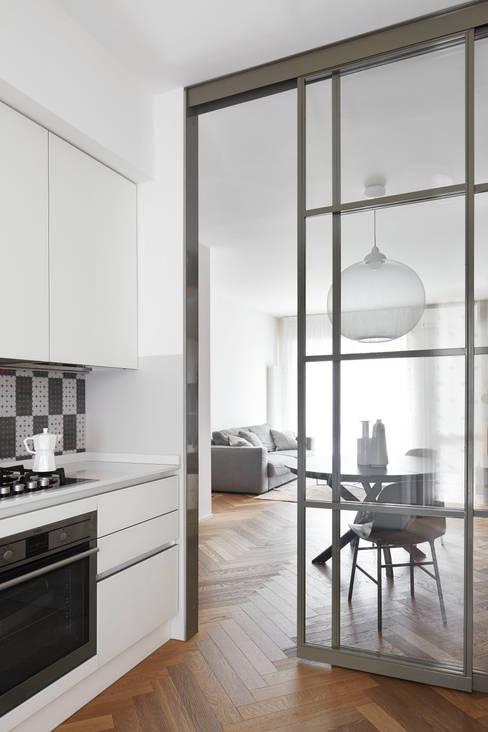Kitchen by disegnoinopera