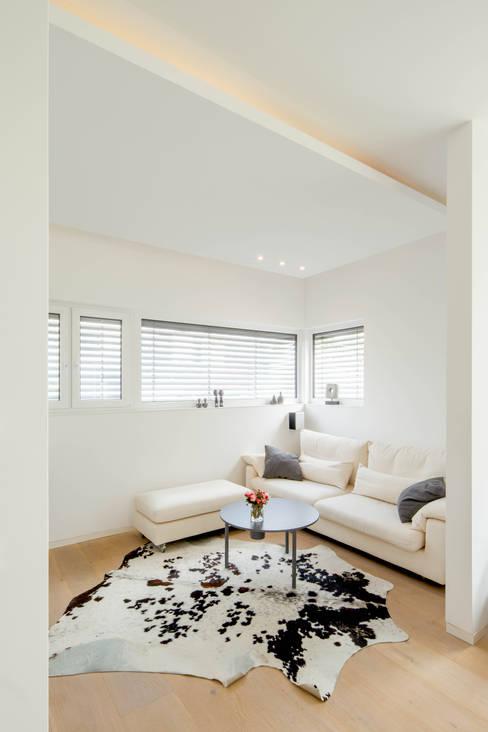 Mediakamer door Ferreira | Verfürth Architekten