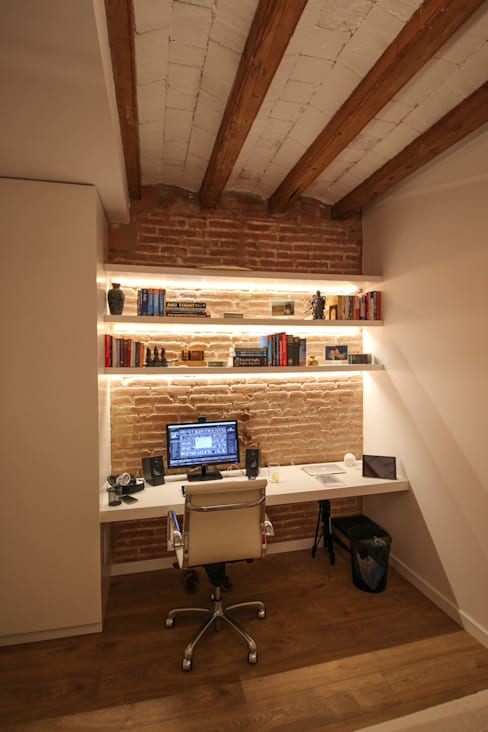 Study/office by Reformas Vicort