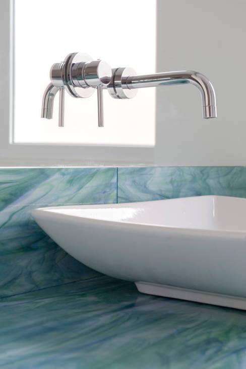 Bathroom by studioQ