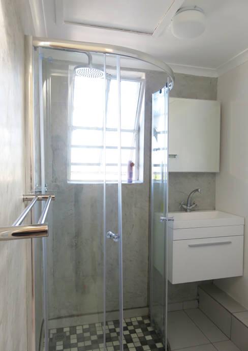 Bathroom by Trait Decor