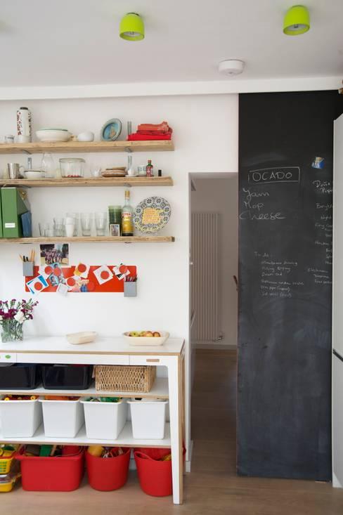 Kitchen by A2studio