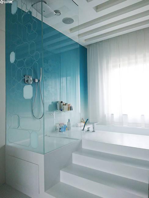 Steam Bath by Luxum