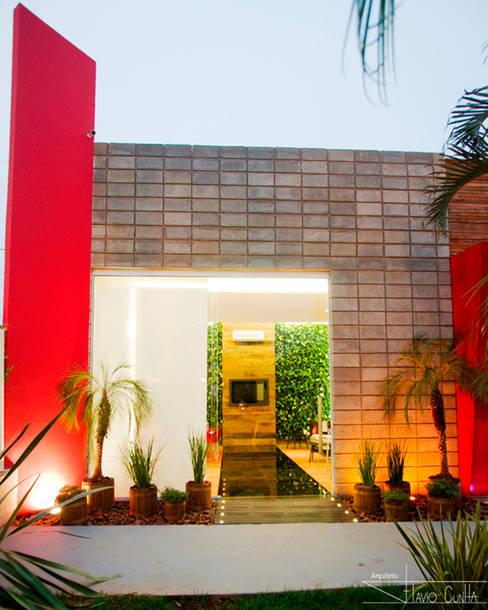 Houses by SET Arquitetura e Construções