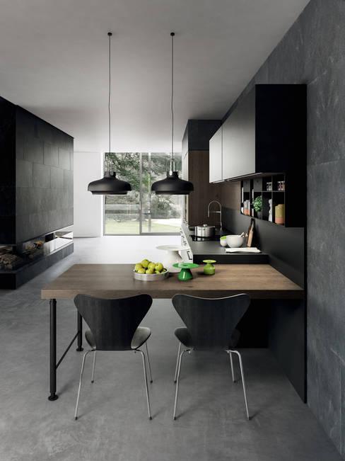Kitchen by ATELIER CASA S.A.S