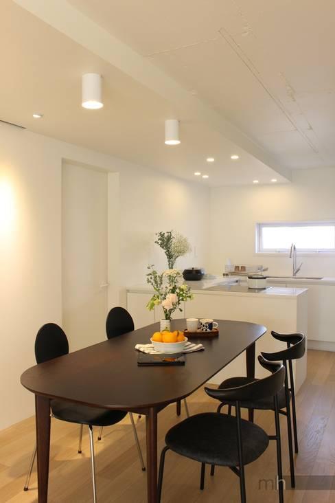 Media room by minimalhouse