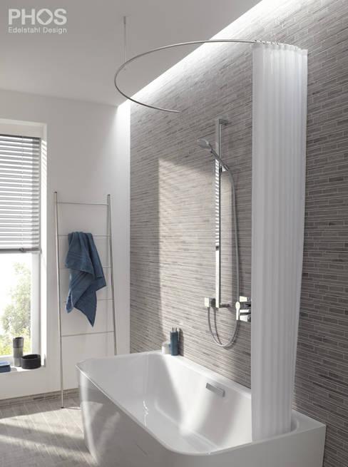 PHOS  Design GmbH의  욕실