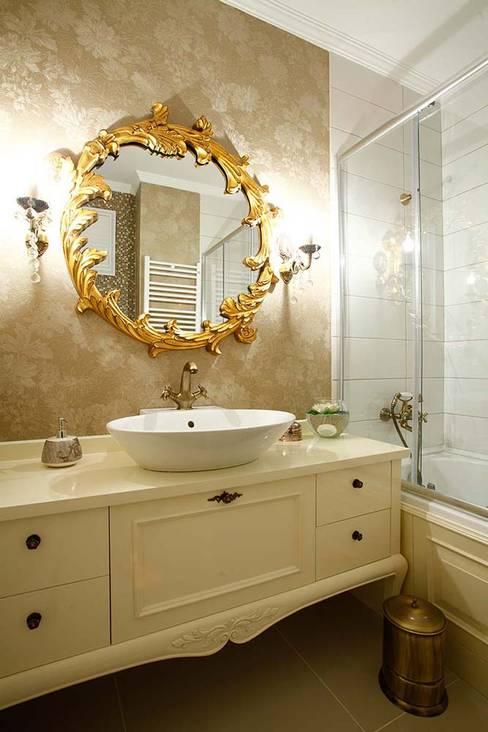 Bathroom by Öykü İç Mimarlık