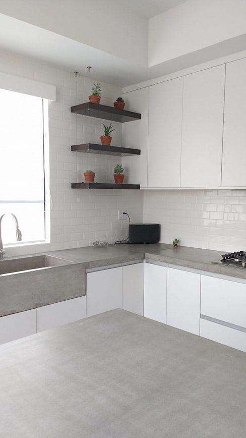 Keuken door Pitaya