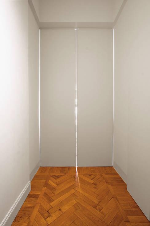 Koridor dan lorong by Chantal Forzatti architetto