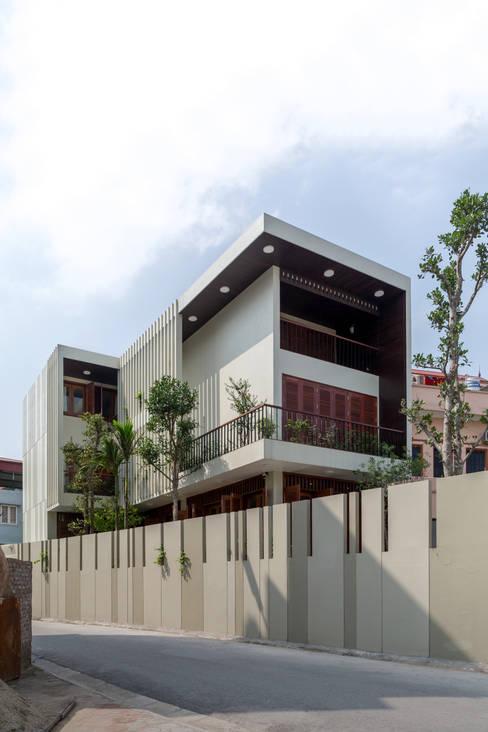 Hotéis  por APDI Architecture
