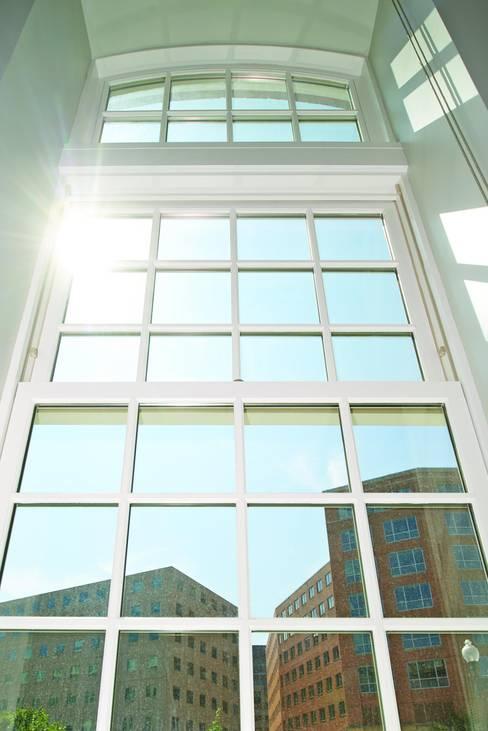 Windows & doors  by Marvin Windows and Doors UK