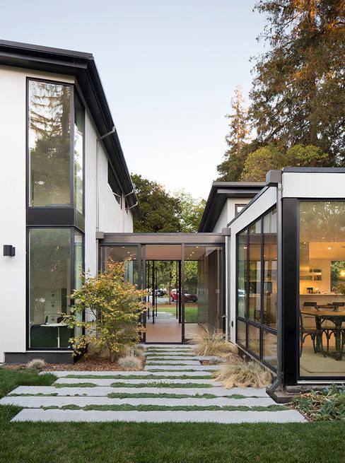 Huizen door Feldman Architecture