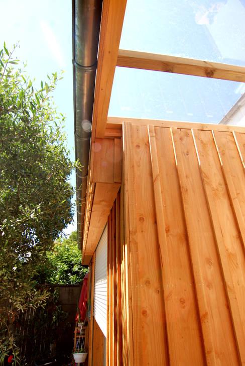 B² atelier d'architecture:  tarz Evler