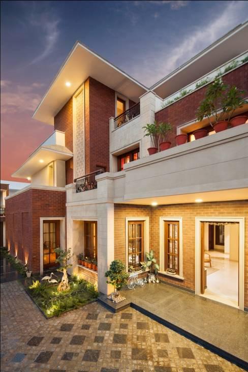 منزل بنغالي تنفيذ groupDCA