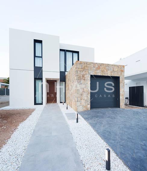 房子 by Casas inHAUS
