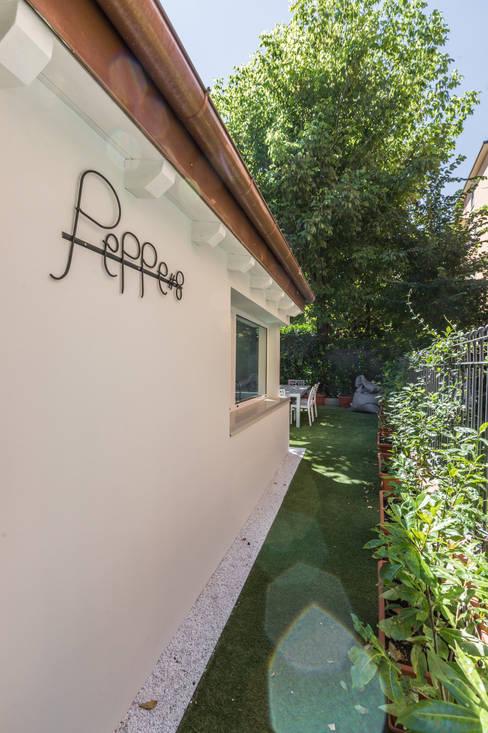 Garden by Biondi Architetti