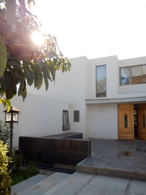 Houses by AtelierStudio