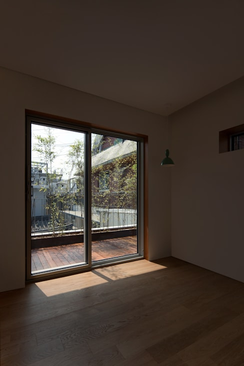 Ruang Multimedia by 서가 건축사사무소