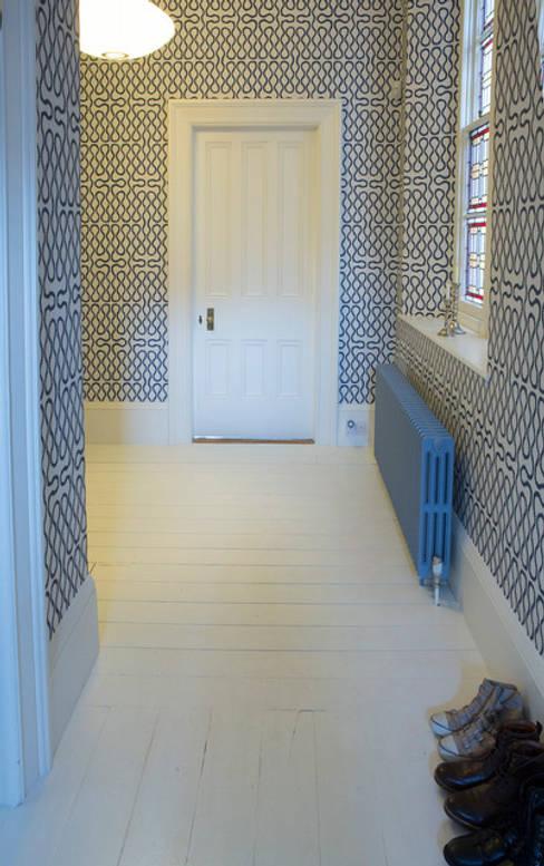 Walls & flooring by S. T. Unicom Pvt. Ltd.