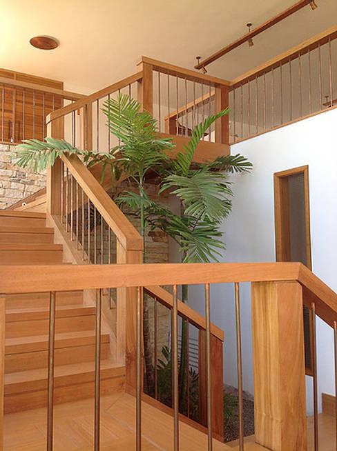 ESCADA: Escadas  por Maria Claudia Faro