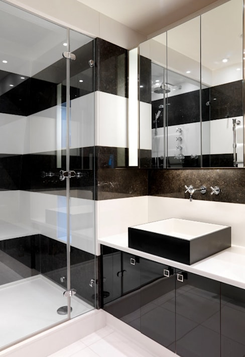 Bathroom by Ion Glass