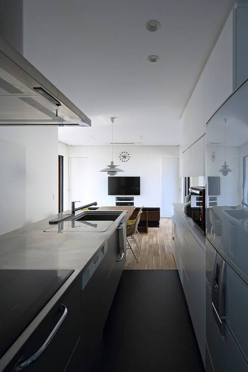 ห้องครัว by bound-design
