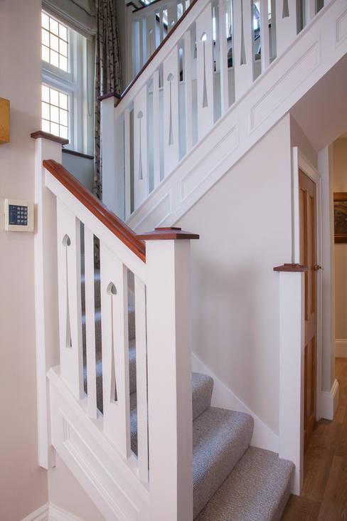 درج تنفيذ Tailored Interiors & Architecture Ltd