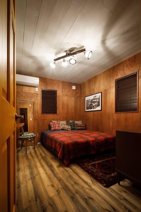 臥室 by dwarf