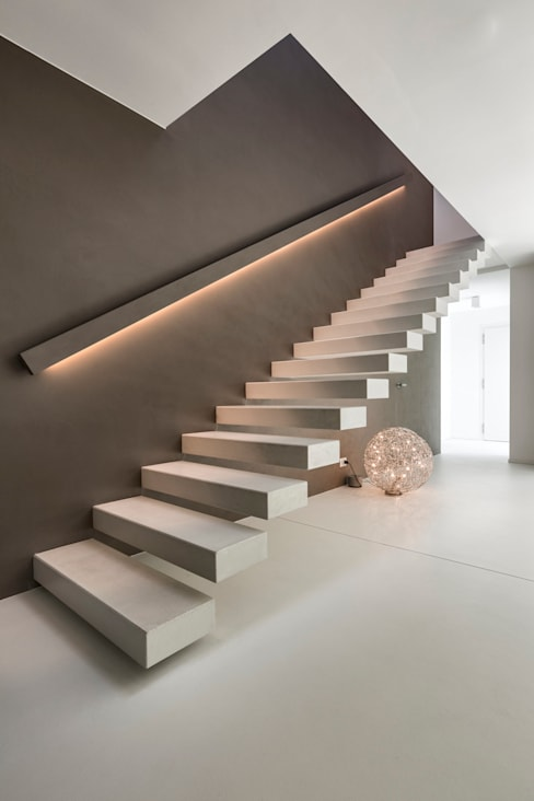 Stairs by Elia Falaschi Photographer