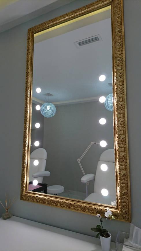 Unica by Cantoni의  사무실 공간 & 가게