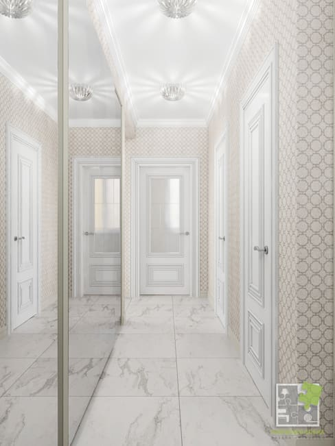 Corridor & hallway by Елена Марченко (Киев)