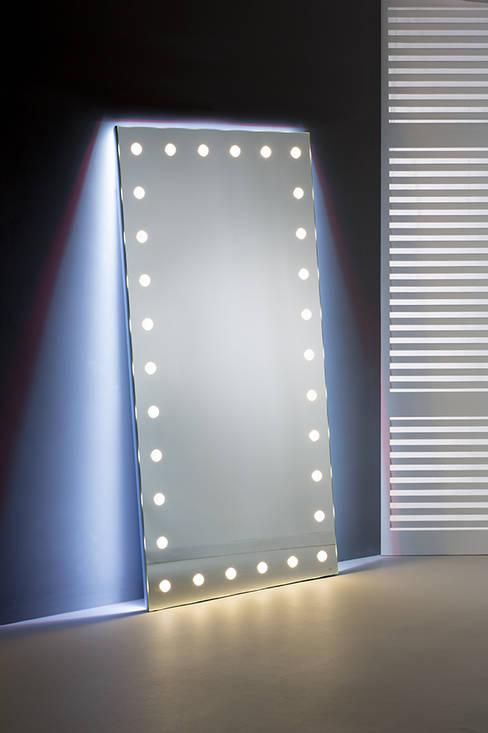 Unica by Cantoni의  드레싱 룸
