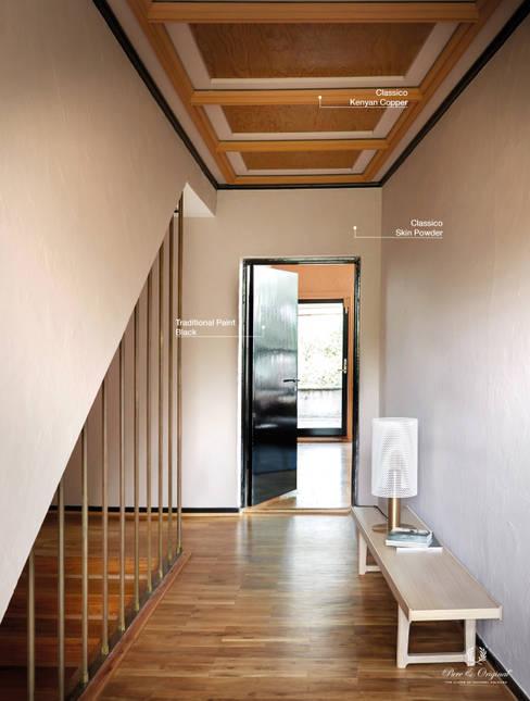 Corridor and hallway by Pure & Original