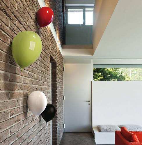 Living room by Creativando Srl - vendita on line oggetti design e complementi d'arredo