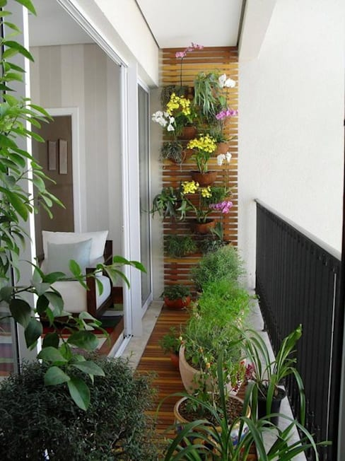 Interior landscaping by Arkited