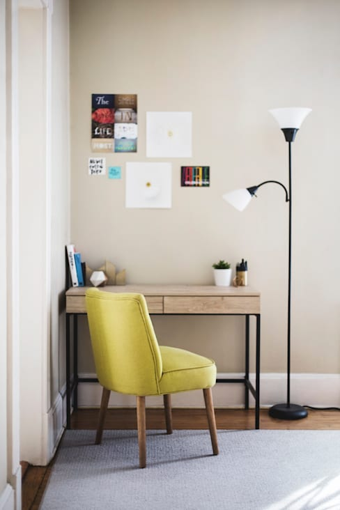 Study/office by Arkited