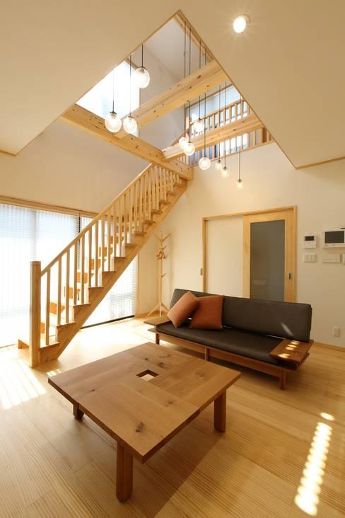 تنفيذ やまぐち建築設計室