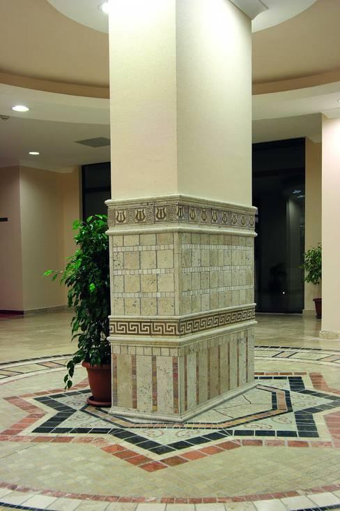 Hotéis  por DESTONE YAPI MALZEMELERİ SAN. TİC. LTD. ŞTİ.