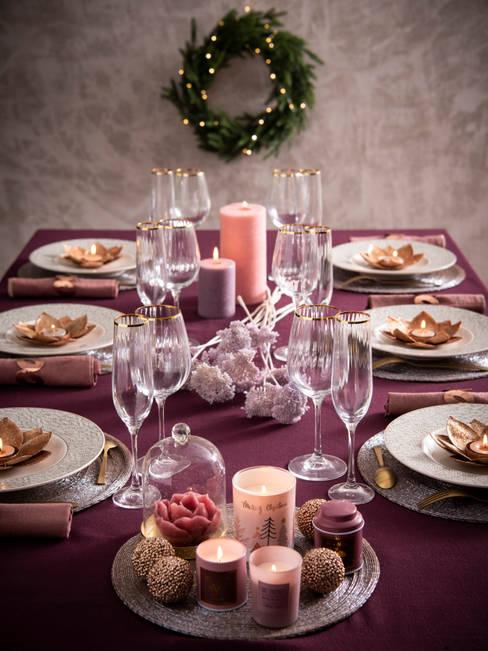 Comedor de estilo  por MAISONS DU MONDE compra de muebles y accesorios para el hogar online