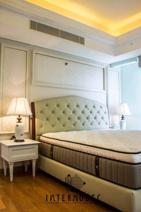 Спальня by Internodec