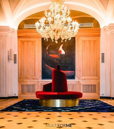 Hotels by MULTIFORME® lighting