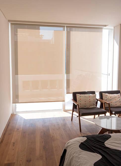 Windows & doors  تنفيذ INVELO