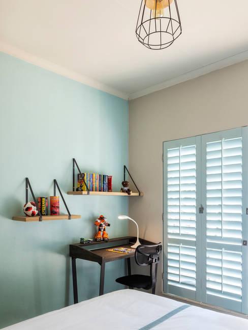 by Deborah Garth Interior Design