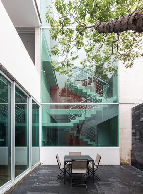 TaAG Arquitectura의  주택