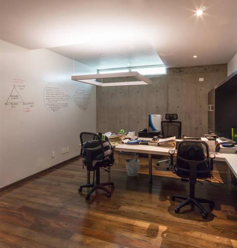 TaAG Arquitectura의  다이닝 룸