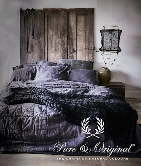 Bedroom by Pure & Original