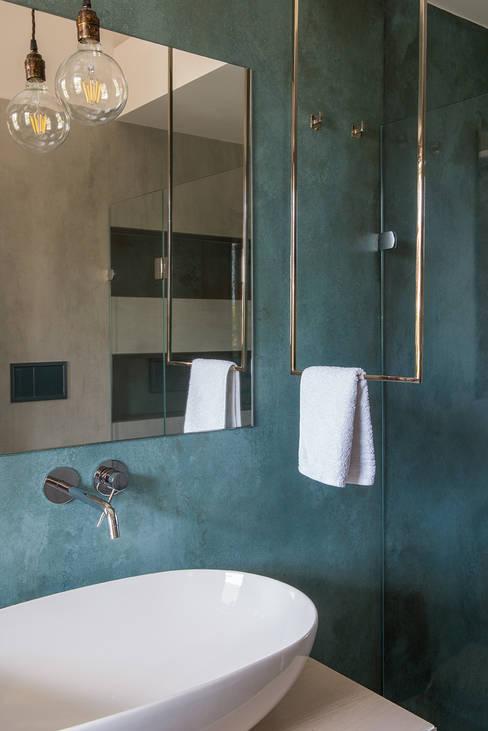حمام تنفيذ Orsolini