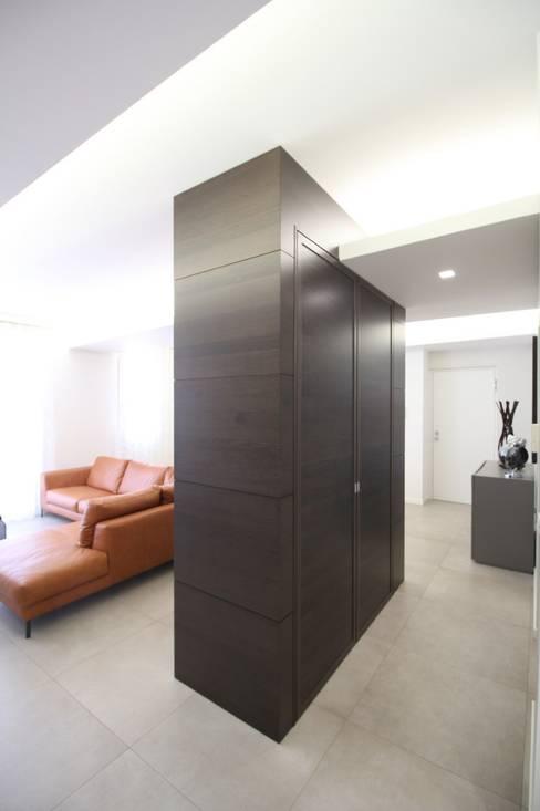 Salon de style  par Giuseppe Rappa & Angelo M. Castiglione