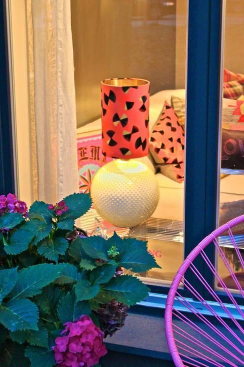 decorazioni Showroom:  Wohnzimmer von decorazioni
